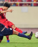 Việt Nam 2 – 1 Philippines: Hẹn gặp lại Malaysia ở chung kết AFF Cup